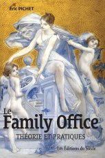 couverture du livre Le Family Office